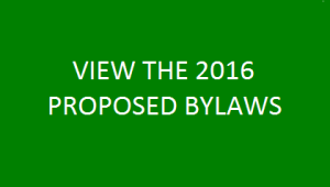 Board Approves Bylaw Revision to Present to Membership for Approval