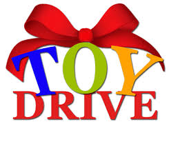 Toy Drive Bow